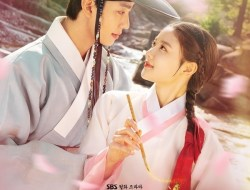 Drama Korea Red Lovers of the Sky Episode 14 Subtitle Indonesia