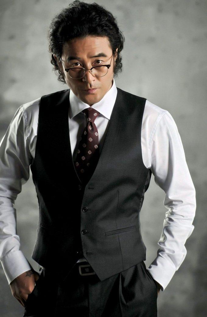 Choi Min soo 1