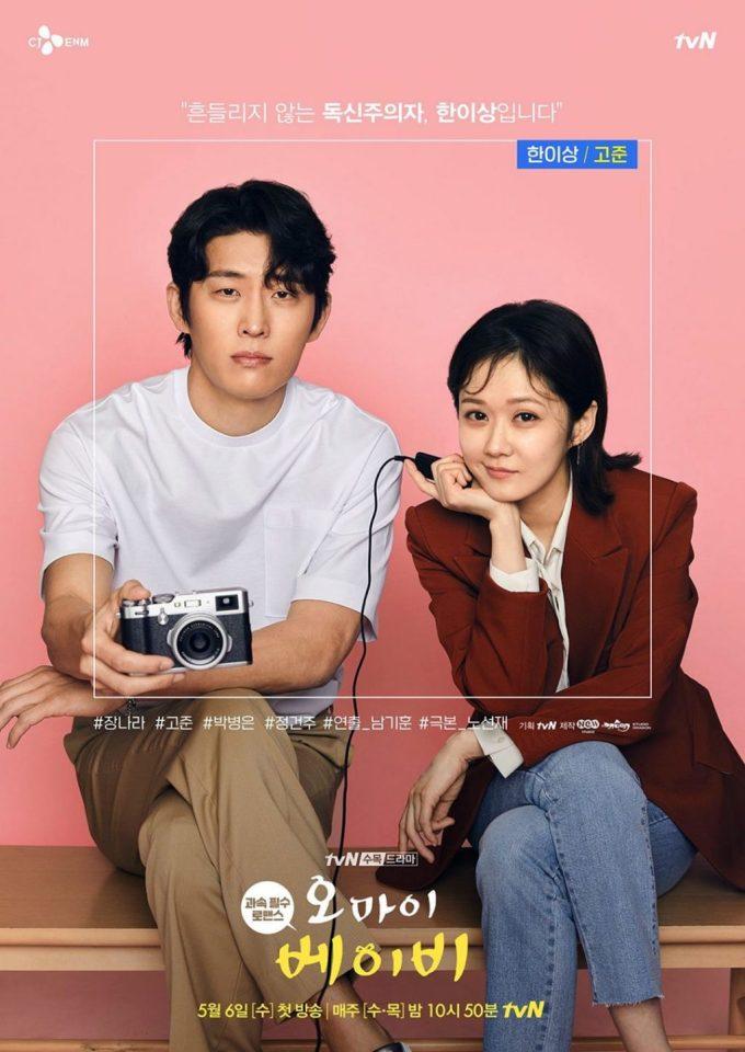 Go Joon as Han Yi Sang