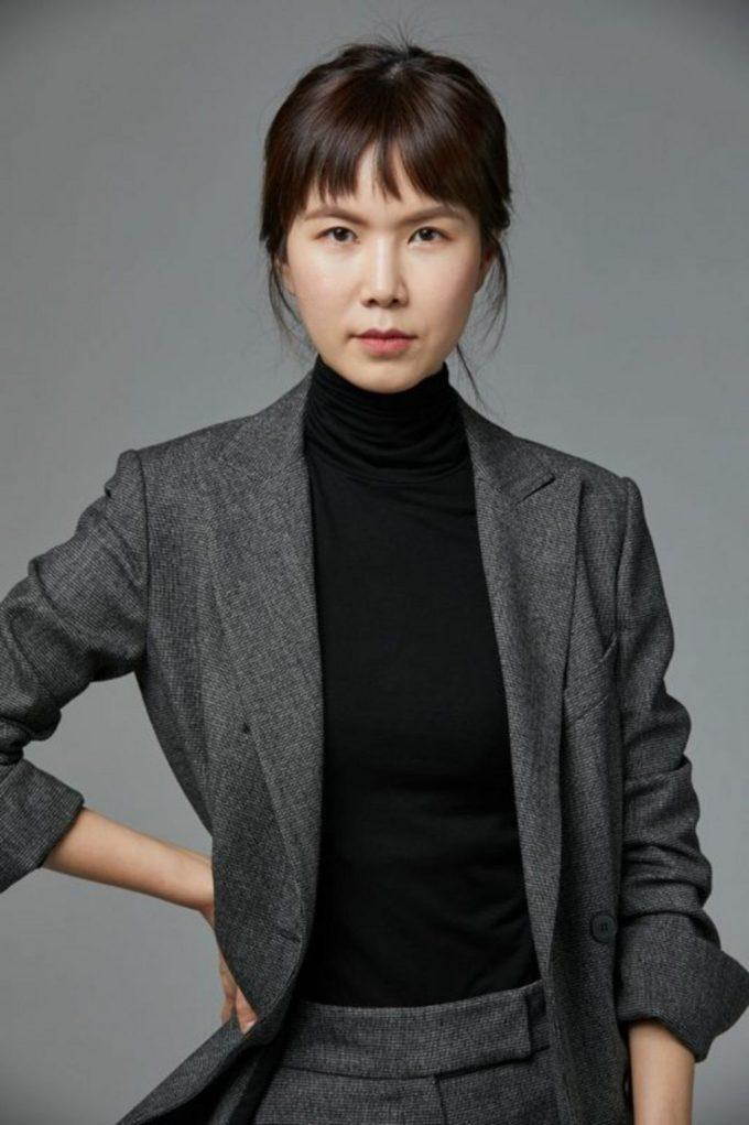 Gong Min Jung