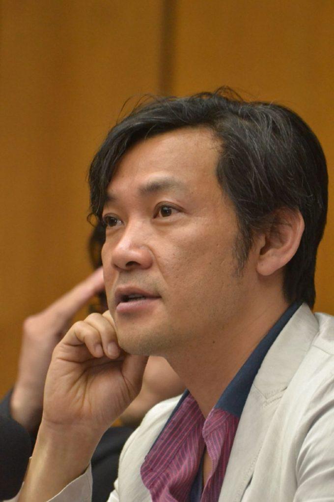 Jung Jin yeong