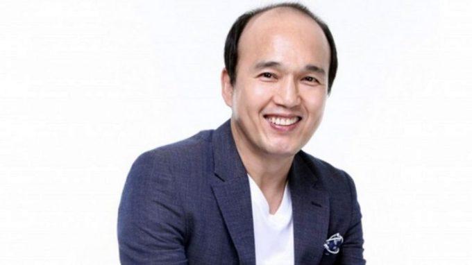 Kim Kwang kyu1