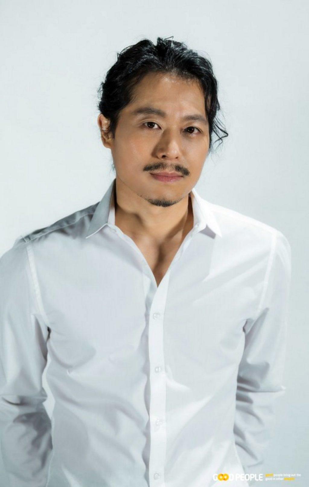 Lim ki Hong