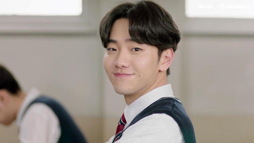 Nam Yoon Soo 1