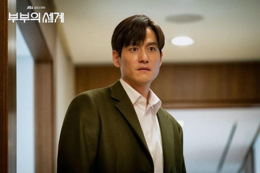 Park Hae Joon sebagai Lee Tae Oh 1