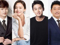 Sinopsis Dan Profil Lengkap Pemeran K-Drama 2020 Yang Sedang Tayang Wind, Cloud and Rain (King Maker)