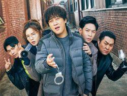 Sinopsis Dan Profil Lengkap Pemeran K-Drama Team Bulldog: Off-duty Investigation (Further Investigation) 2020