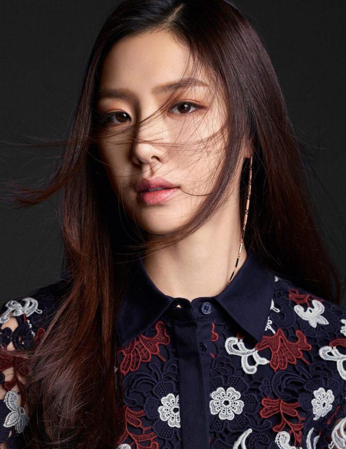 Seo Ji Hye 1