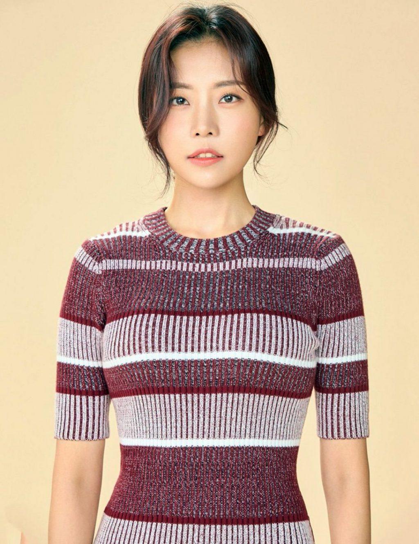 Seo Ye Hwa