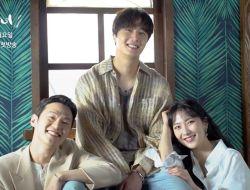 Sinopsis Dan Profil Lengkap Pemeran K-Drama Sweet Munchies
