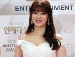 Profil Lengkap Park Bo-mi