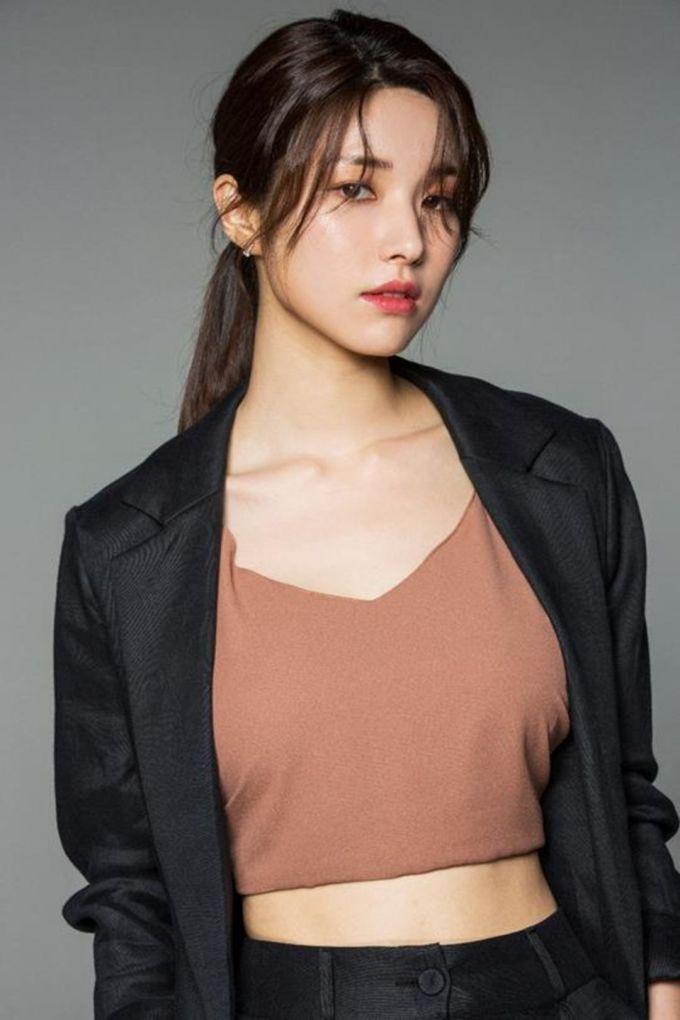 Ha Yong As