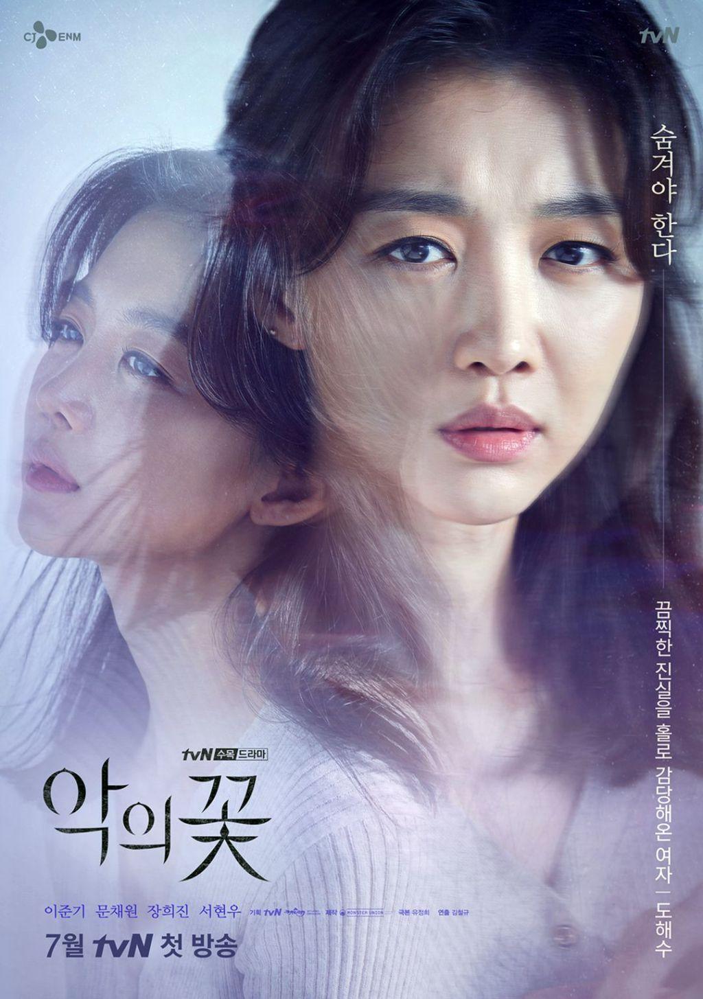 Jang Hee Jin sebagai Do Hae Soo