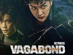 Sinopsis Dan Profil Lengkap Pemeran K-Drama Action Thiller Vagabond 2019