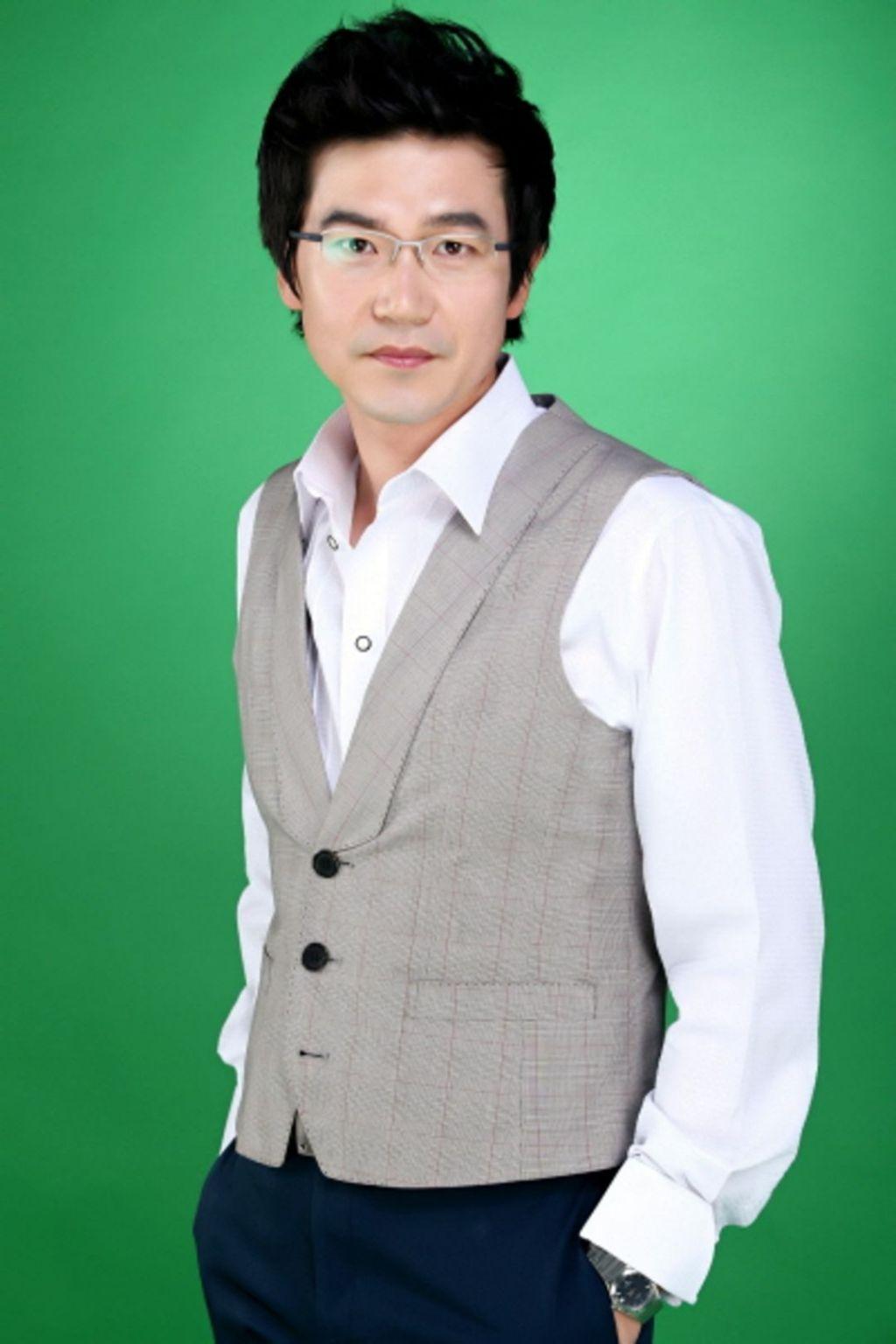 Kim DIng Gyun