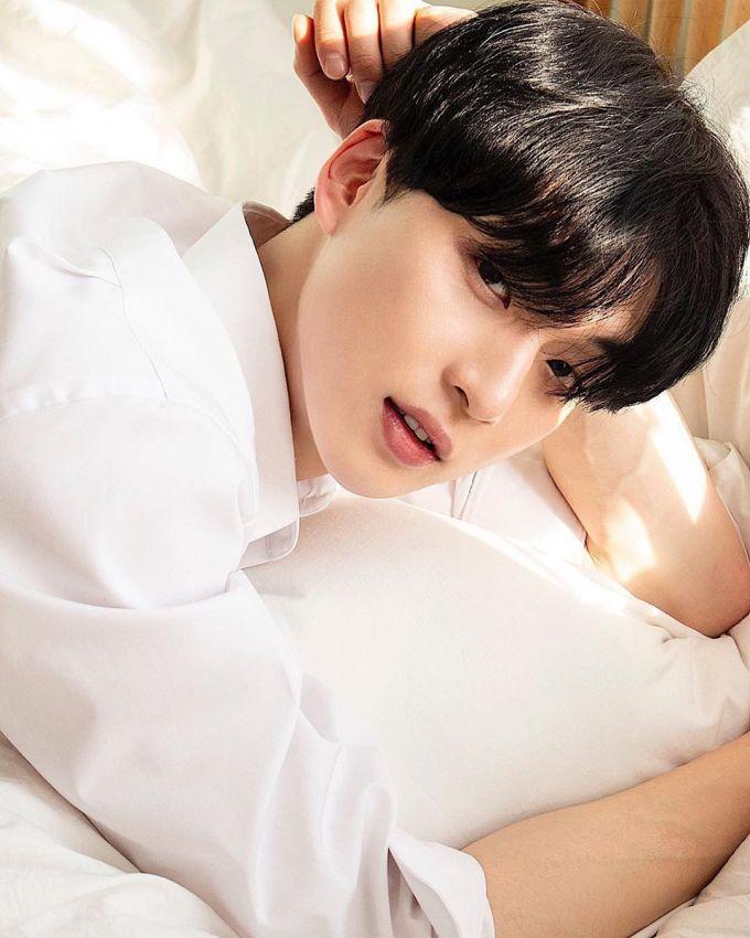 Kim Kang Min