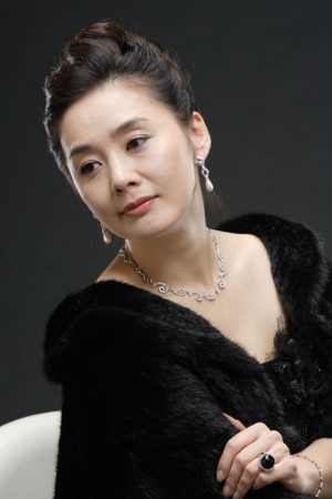 Lee Eung Kyung
