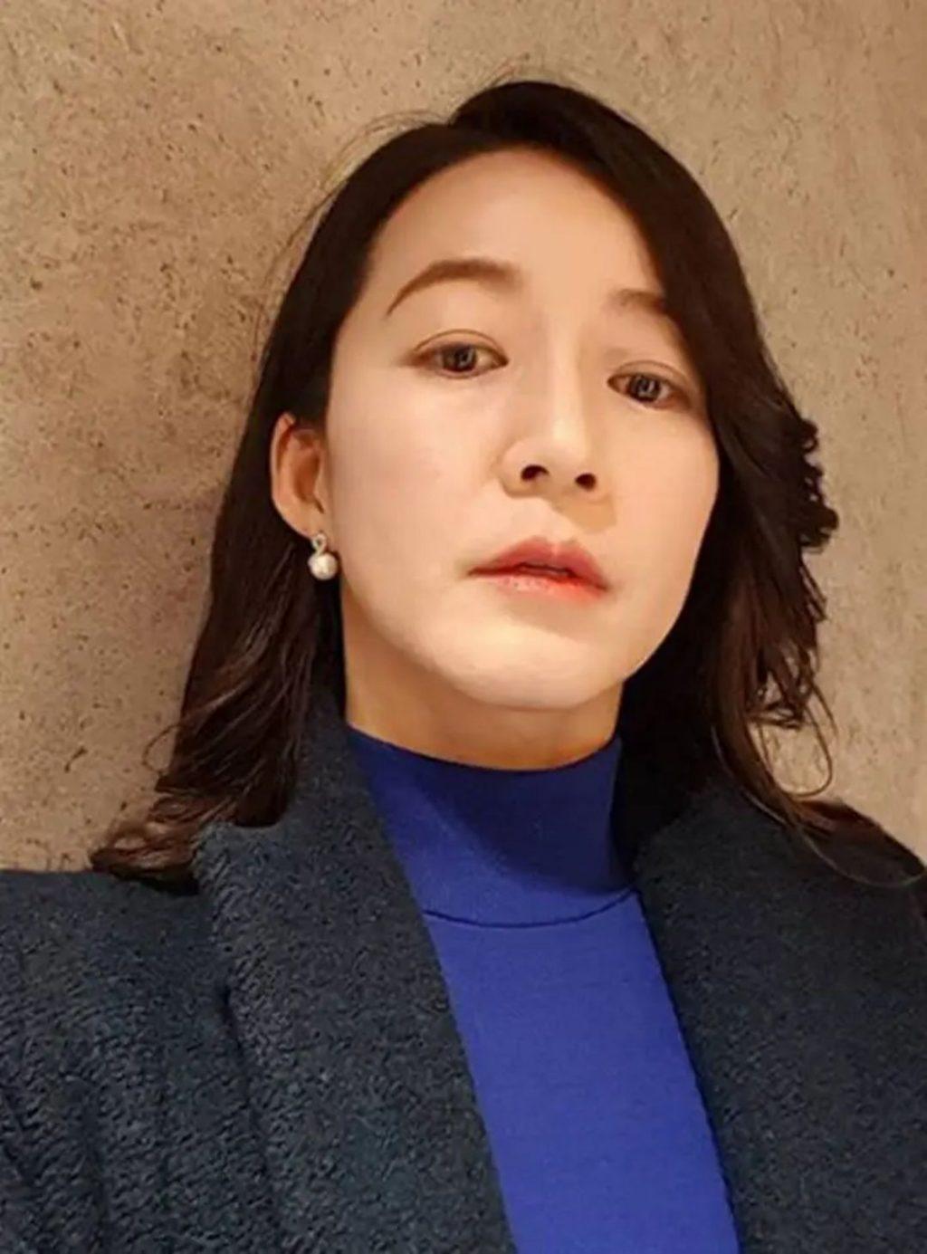 Park Jung Eon