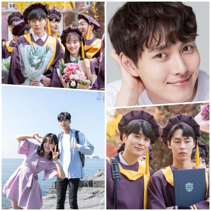 Pemeran K Drama Extraordinary You 1