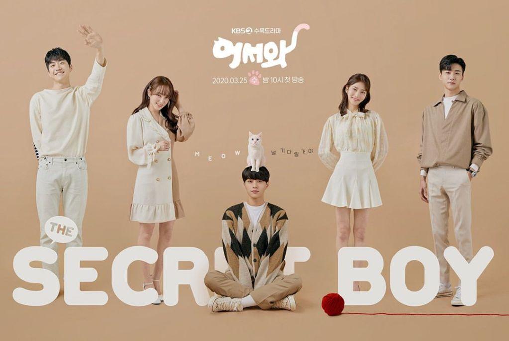 Pemeran K Drama Welcome