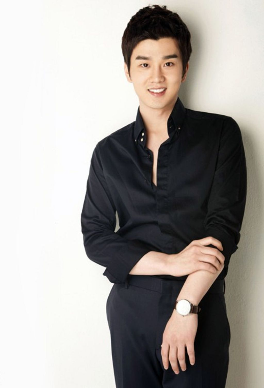 Seo Hyun Suk p1
