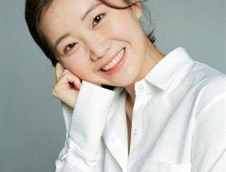 Profil Lengkap Wi Ji Yun