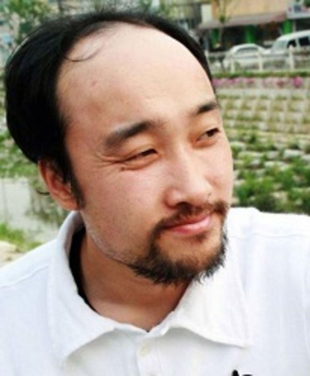 jang won young