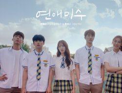 Sinopsis Dan Profil Lengkap Pemeran Web Drama FAILing In Love 2019