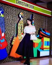 Bae Suzy & DIOR