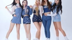 Girlgroup SOLIA
