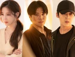Bocoran Episode 9 Drama Korea Popular The Penthouse 3 !!! BuLog (Bunda Logan) Akan Kembali Bersatu Untuk Membasa Dendam