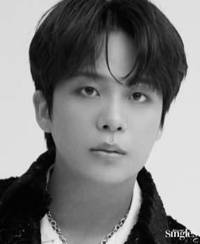 ATEEZ Choi Jongho