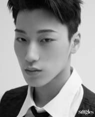 ATEEZ Choi San