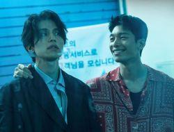 Sinopsis Dan Pemeran Utama Drama Terbaru OCN Bad and Crazy