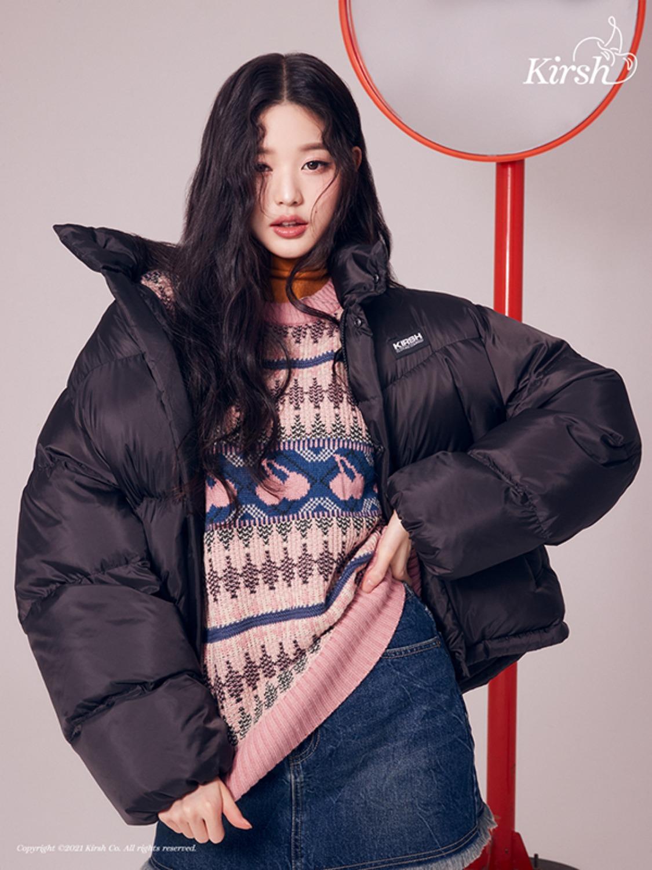 Elegant Jang Wonyoung