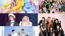 BTS, LISA, Monsta X, NCT 127, ROSÉ hingga Twice Berhasil Menjadi Untuk MTV Europe Music Awards 2021