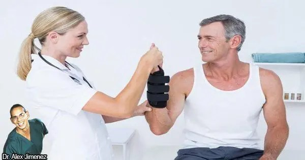 Identify Wrist Fracture El Paso Chiropractor