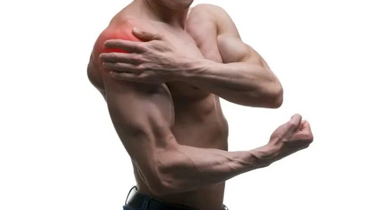 Shoulder sprain strain el paso tx.