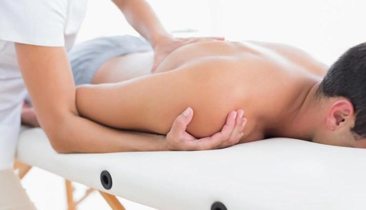 Massage Therapy Treatment El Paso, TX