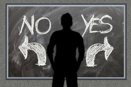 board-yes vs no
