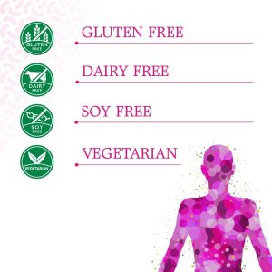 Garden of Life Women's Diet Considerations
