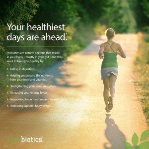 Hyperbiotics Pro-15 Claims