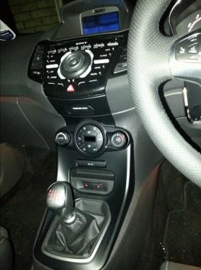 Fiesta ST-3