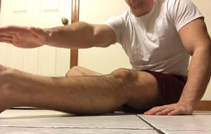 exercitii genunchi