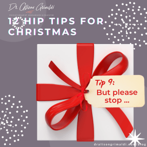 12 Hip Tips _Day 9