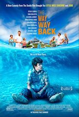 »The Way, Way Back«  von Nat Faxon und Jim Rash