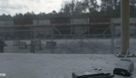 ウォーキング・デッド シーズン8 第15話のあらすじ&感想