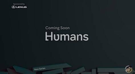 ヒューマンズ シーズン3の予告編動画を紹介!
