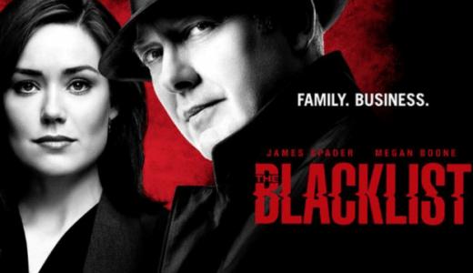 「ブラックリスト」R・レディントン役、ジェームズ・スペイダーの性格と出演作は?