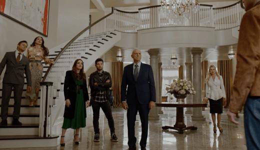 ダイナスティシーズン2エピソード第15話のネタバレ&感想